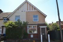 Terraced property to rent in Doman Road, Norwich