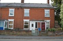 Terraced property in Bull Close Road, Norwich