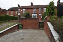 3 bed Terraced home to rent in Norwich Road, Norwich