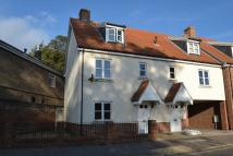 4 bed Town House in High Street, Coltishall...