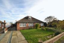 3 bed Chalet in Thornham Road, Sprowston