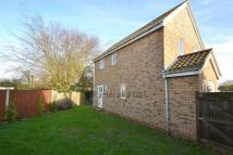 3 bed End of Terrace house in North Walsham