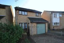 3 bed Detached property in Berryfields, Brundall