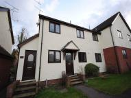 1 bed house to rent in Godfrey Way...