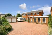 5 bed Detached property in CODSALL, Windsor Gardens