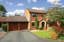 4 bedroom Detached home in CODSALL, Farway Gardens