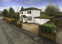 4 bedroom Detached house for sale in CODSALL. Wood Road