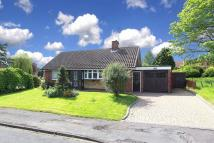 Detached Bungalow for sale in CODSALL, Flemmynge Close