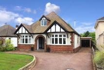 Detached Bungalow for sale in CODSALL...