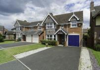 4 bed Detached house in COVEN, Gregorys Green