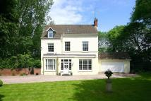 5 bedroom Detached property for sale in CODSALL, Oaken Lanes