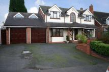 4 bedroom Detached property for sale in CODSALL, Chapel Lane