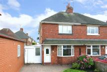 2 bedroom semi detached property for sale in BILBROOK. Pendeford Mill...
