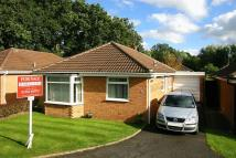 2 bed Detached Bungalow in PERTON. Idonia Road