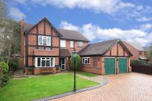 Detached property in CODSALL, Lansdowne Avenue