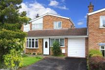 Detached home for sale in CODSALL...