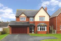 4 bedroom Detached house for sale in CODSALL, Sandy Lane