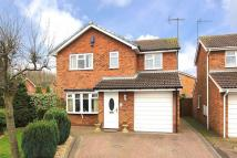 4 bed Detached house in PENDEFORD, Kerridge Close