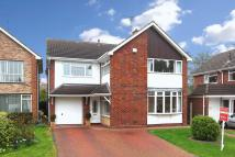5 bed Detached house in CODSALL, Fairfield Drive
