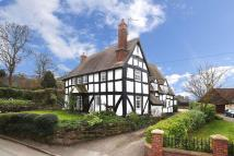 6 bed Cottage in CLAVERLEY, High Street