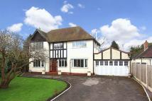 4 bedroom Detached property for sale in CODSALL...