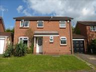 3 bedroom property to rent in Hatfield Close, REDDITCH