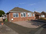 2 bedroom Bungalow in Malvern Road, REDDITCH