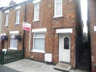 End of Terrace property in Jubilee Street, RUGBY