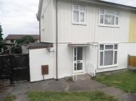 semi detached property to rent in Saunton Road, RUGBY