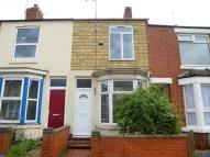 2 bedroom Terraced home in Sandown Road, RUGBY