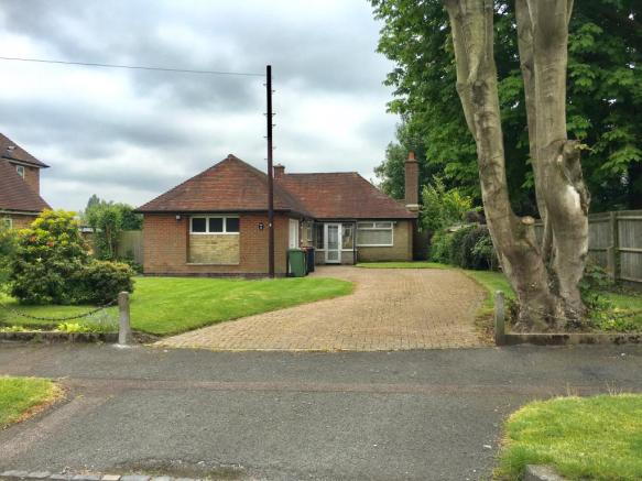 Property To Rent In Water Orton