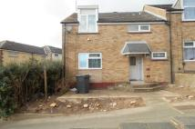 3 bed Terraced home to rent in Ickleton Place...