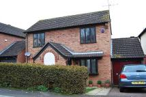 3 bedroom Detached home in Old Rope Walk, Haverhill...
