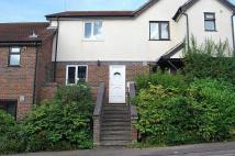 2 bed Terraced house in Shardlow Close...