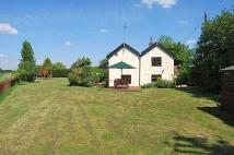 4 bedroom Detached property for sale in Haverhill Road...