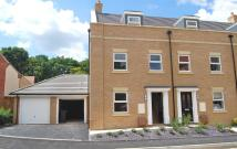 3 bed End of Terrace house for sale in Tudor Close, Haverhill...
