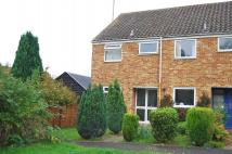 2 bed End of Terrace house for sale in BARTON DRIVE, Kedington...