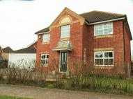 Detached house in Victoria Road, Haverhill...