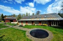 Detached property for sale in Whitings, Gayhurst...