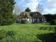 4 bed Chalet in Send