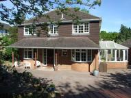 4 bedroom Detached property for sale in Ripley