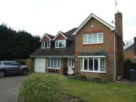 5 bedroom Detached house for sale in Ripley