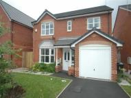 4 bed home in Pen Y Cae, Pensarn...