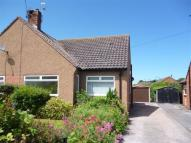 Bungalow in The Broadway, Abergele...