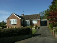 Detached Bungalow in Leamoor Common...