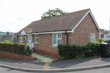 2 bed Semi-Detached Bungalow in Chestnut Avenue...