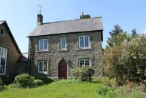 3 bed Link Detached House in School Road, Clun...