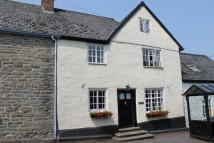 Detached house in Church Street, Clun...