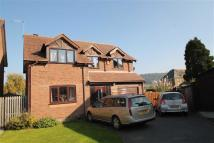 4 bedroom Detached property for sale in Whitemeadow Close...