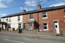 Terraced property for sale in Albion Villas, Clun Road...
